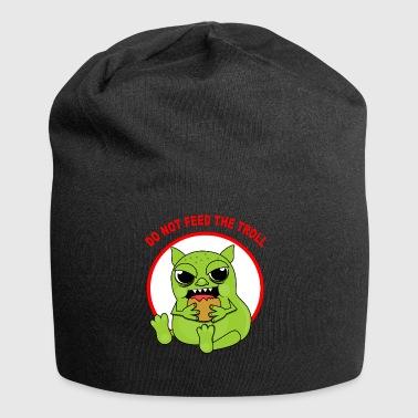 Troll - Bonnet en jersey