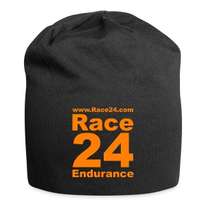 Race24 Logo in Orange - Jersey Beanie