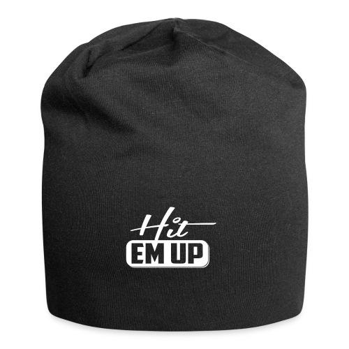 Hit EM UP - Jersey-Beanie