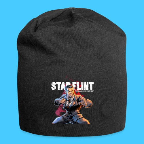 Draco Vargas 2 - Bonnet en jersey
