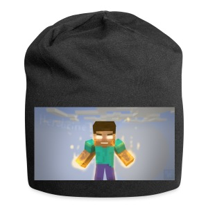 the7Crafter PB - Jersey-Beanie