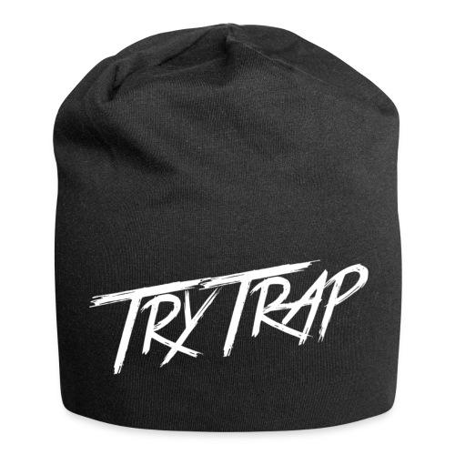 TryTrap Mütze - Jersey-Beanie