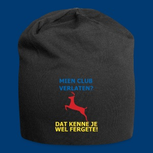 Dit is mien club! - Jersey-Beanie