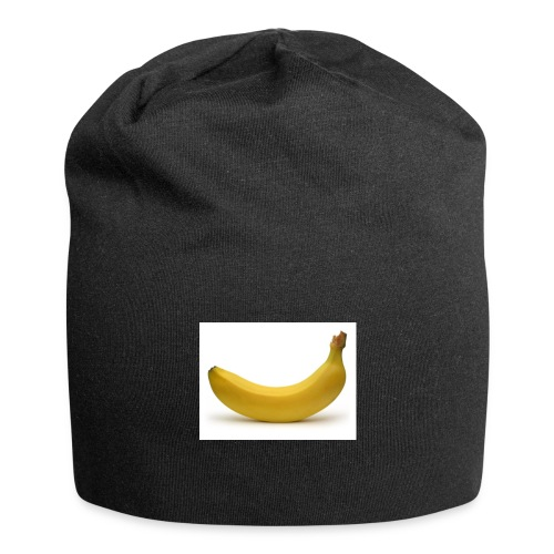 banana 51418586 - Jersey-beanie