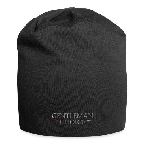 Gentleman By Choice grey - Jersey-Beanie
