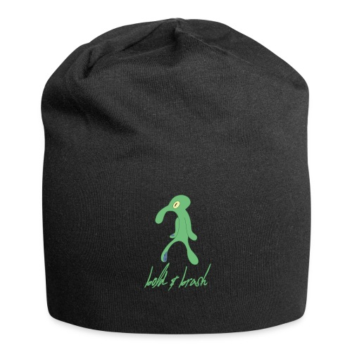 Bold and Brash - Original - Jersey-Beanie