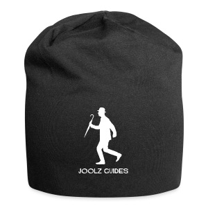 Joolz Guides White Logo - Jersey Beanie
