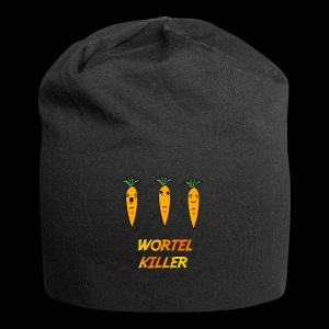 Wortel Killer [Kids Premium T-Shirt] - Jersey-Beanie