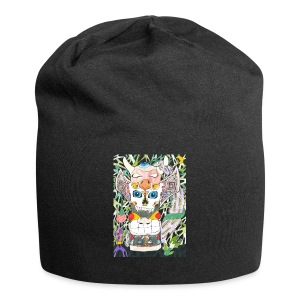 Totem - Beanie in jersey