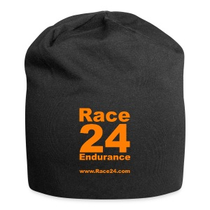 Race24 Large Logo - Jersey Beanie