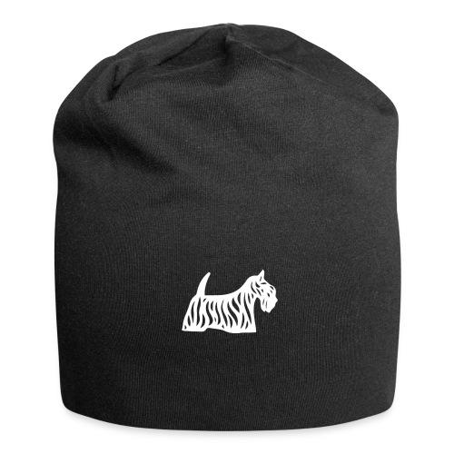 Founded in Scotland alternative logo - Jersey Beanie