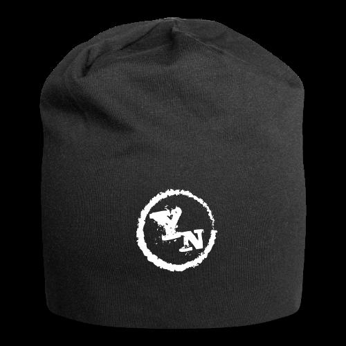 YN Logo Cap - Jersey-Beanie
