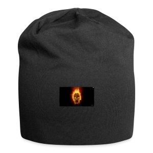 Scorched Logo - Jersey Beanie