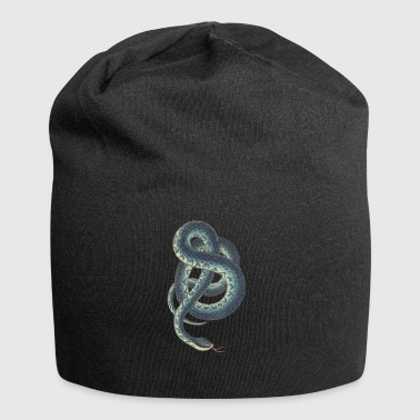 Snake - Jersey Beanie