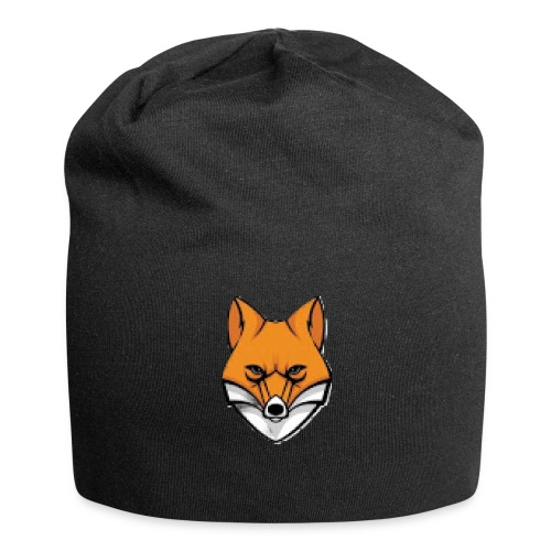 the fox loggan - Jerseymössa