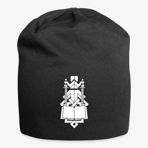 INDES Logo - Jersey-Beanie
