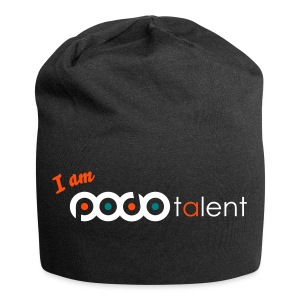 I AM Podotalent collectie MUTS - Jersey-Beanie