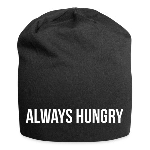 Always Hungry - Jersey-Beanie