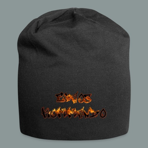chaos - Jersey-Beanie