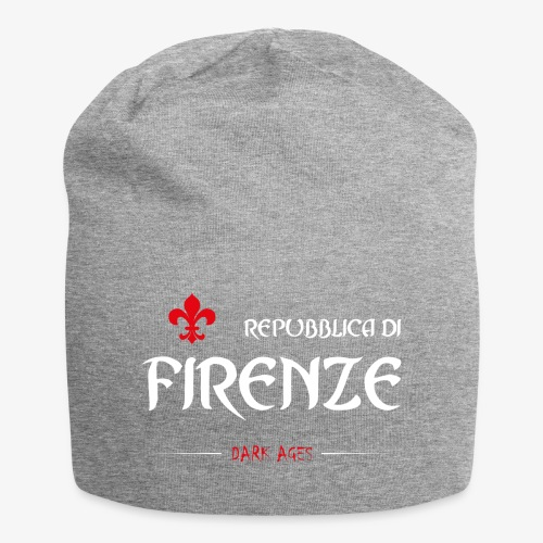 Republic of Florence - Beanie in jersey