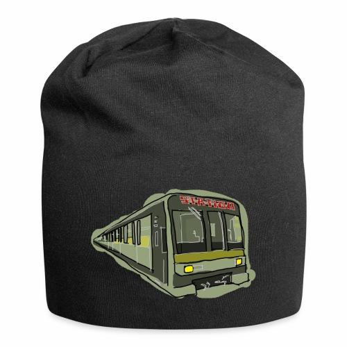 Urban convoy - Beanie in jersey