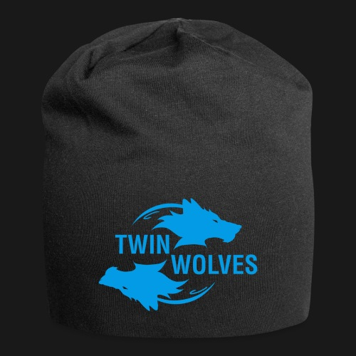 Twin Wolves Studio - Beanie in jersey