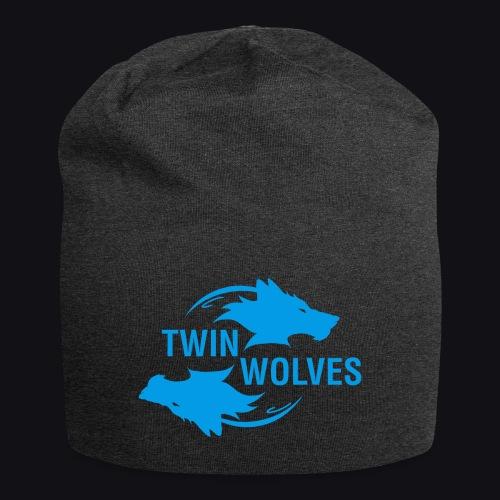 Twin Wolves Studio - Beanie in jersey