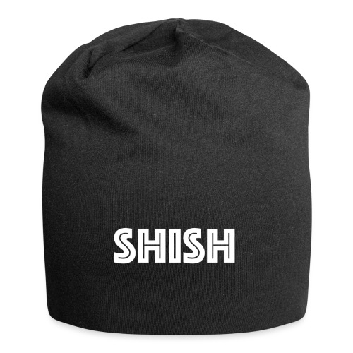 Shish - Beanie in jersey