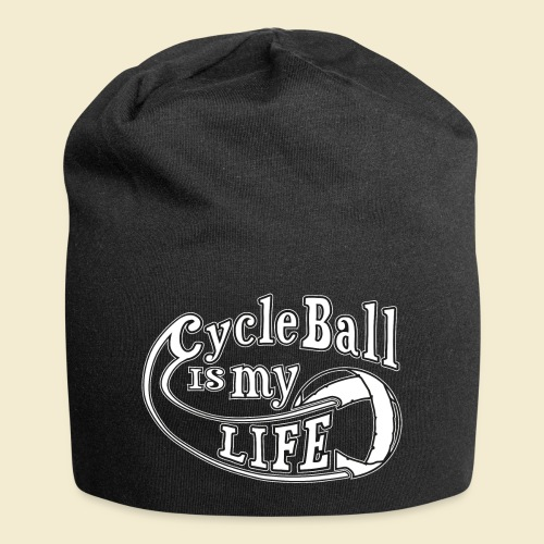 Radball | Cycle Ball is my Life - Jersey-Beanie