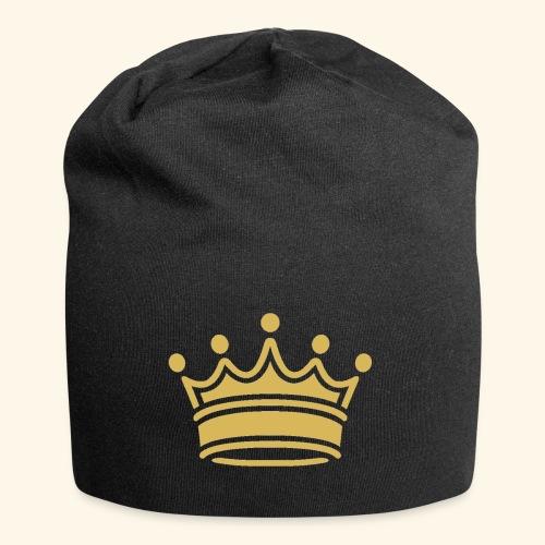 crown - Jersey Beanie