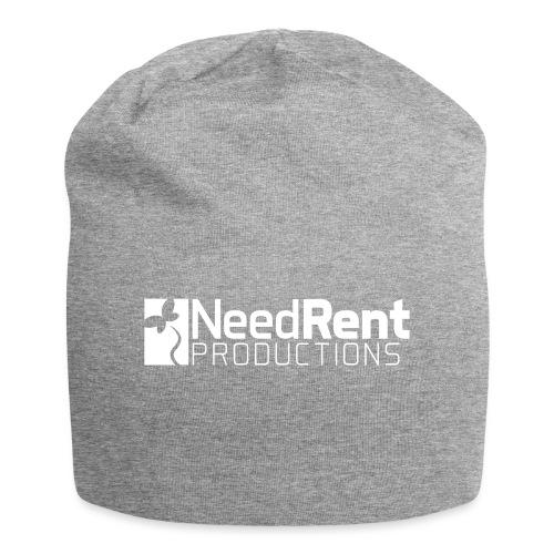 NeedRent Produktions - Jersey-Beanie