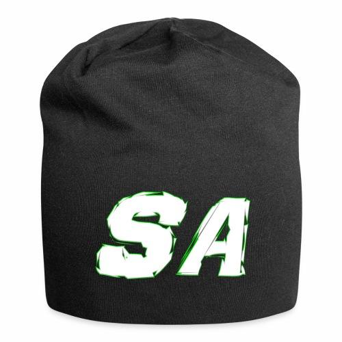 Vit SA Logo - Jerseymössa
