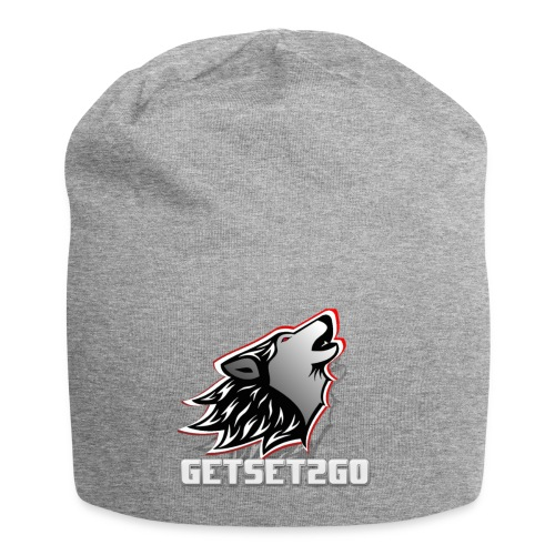 Cap logo - Jersey Beanie