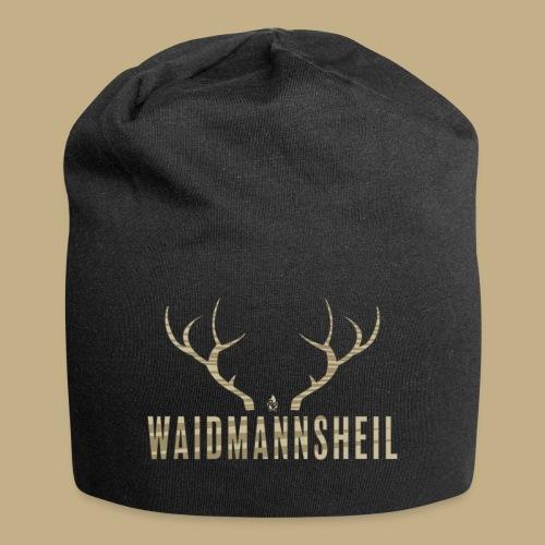 Waidmannsheil - Jersey-Beanie