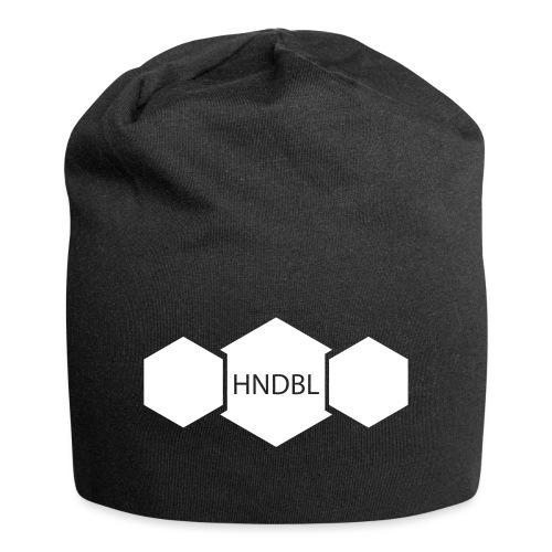 Hndbl Logo 3 - Jersey Beanie