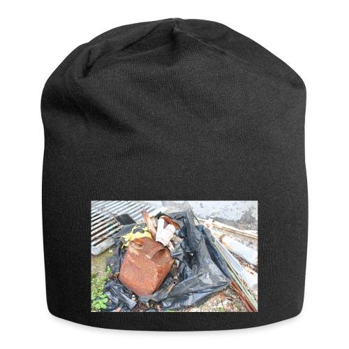 Trash 1 - Jersey-Beanie