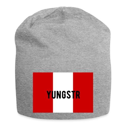 youngstr Logo Shirt - Jersey-Beanie