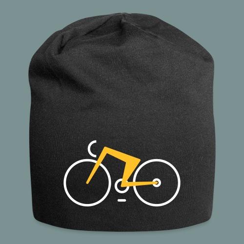 Bikes against cancer - Jersey-Beanie