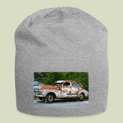 RustyCar - Jersey-pipo