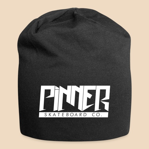 Pinner T¥PE - Jersey Beanie