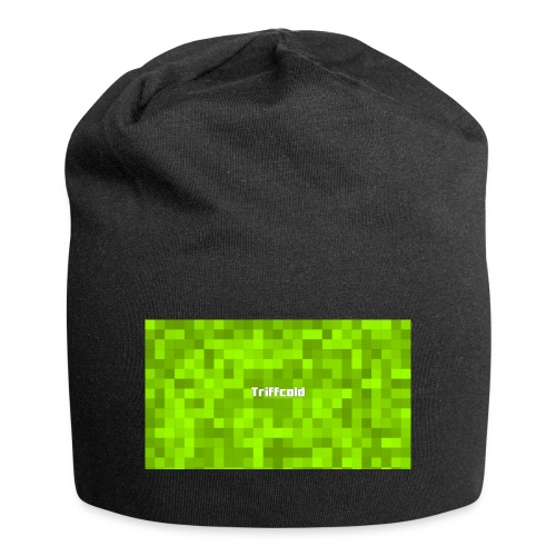 Youtube Triffcold - Jersey-Beanie