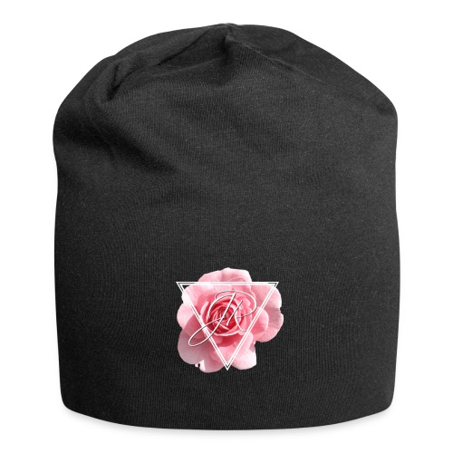 Rose Logo - Jersey Beanie