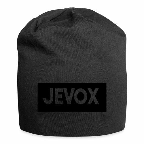 Jevox Black - Jersey-Beanie