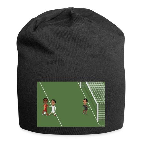Backheel goal BG - Jersey Beanie