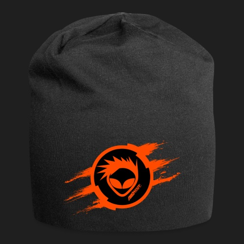 ALIEN ORANGE EDITION - Beanie in jersey