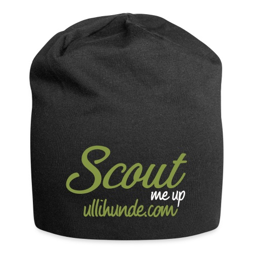 Scout me up - Jersey-Beanie