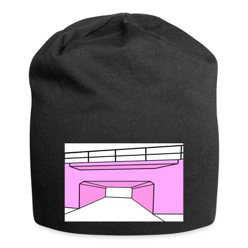 Pink Tunnel - Jerseymössa
