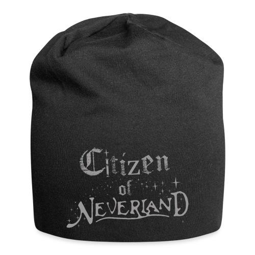Citizen of Neverland - Jersey Beanie