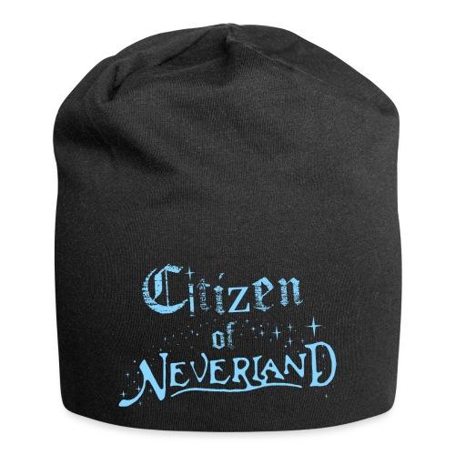 Citizen_blue 02 - Jersey Beanie