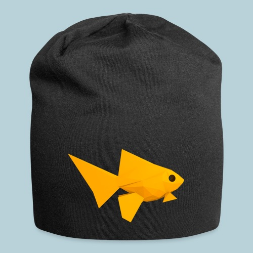 RATWORKS Fish-Smish - Jersey Beanie